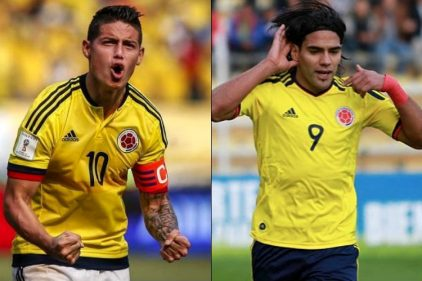 La Copa América se volvería a jugar en Colombia 20 años después ¡Nuevamente anfitriones!