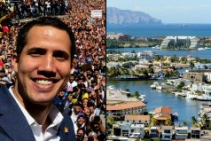 Los inmuebles en gran oferta que pueden desaparecer con 'El efecto Guaidó'