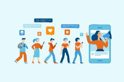 Razones por las que el marketing de influencia es una gran forma de atraer nuevos clientes
