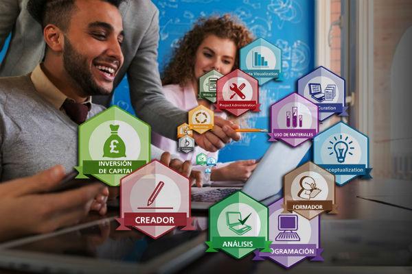¿Cómo nacen las credenciales digitales?