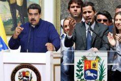 Así se han preparado Maduro y Guaidó para ser presidentes de Venezuela ¿Quién se quedará con el poder?