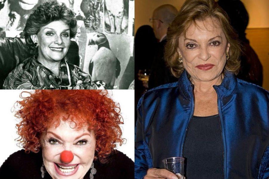5 personajes que trabajaron por la cultura hasta el final ¡Gracias por ese gran legado!