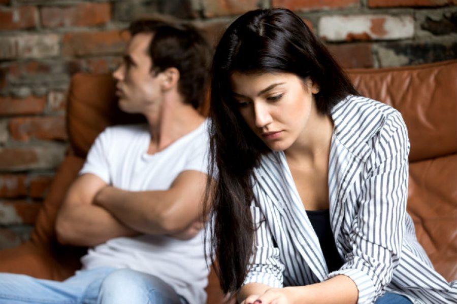 Si se te acaba el amor no es motivo suficiente para solicitar tu divorcio en Colombia