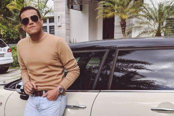 Así es la vida de Silvestre Dangond en Miami ¡Mucho lujo y comodidad!