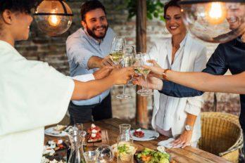 El vino colombiano Viña Sicilia Bianco 2017, fue catalogado como el mejor del año ¡Gran orgullo!