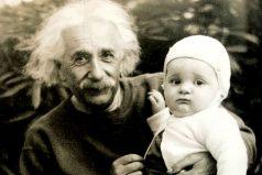 Los agujeros negros no eran lo más oscuro en la vida de Albert Einstein ¡Tuvo secretos que no imaginábamos!