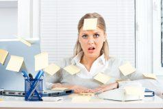 7 temores que se convierten en realidad en una oficina ¡Por fortuna siempre hay solución!