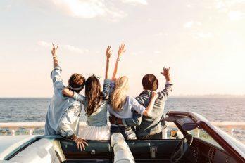 8 grandes formas de convertir el dinero en experiencias increíbles