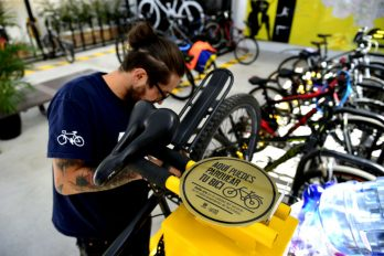 El panorama de los hurtos de bicicletas en Bogotá y lo que puedes hacer para proteger la tuya