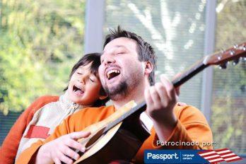 Los recuerdos musicales que siempre nos deja un viaje familiar