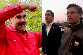¿Qué hay detrás del posible golpe de Estado en Venezuela? No podrás creer lo que pasó con Maduro