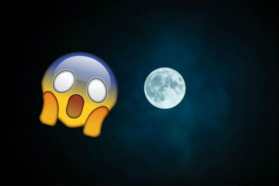 Aunque no lo creamos, la luna es indispensable para nuestra supervivencia ¡Esto pasaría si no existiera!