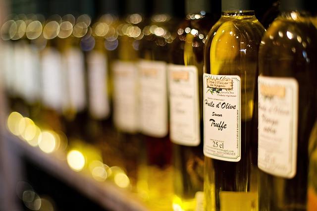 ¿Pero si regula el aceite de oliva?