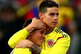 Los colombianos que ya se encuentran en Catar para ser parte del Mundial de Fútbol 2022 ⚽?⚽