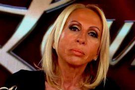 Laura Bozzo no es la mujer de hierro que todos pensábamos ¡Se lo tenía bien guardado!