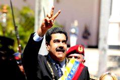 ¡Esto es huir con estilo! La vivienda de 57 mil millones de pesos donde se refugiaría Nicolás Maduro fue allanada 😲🏰😲