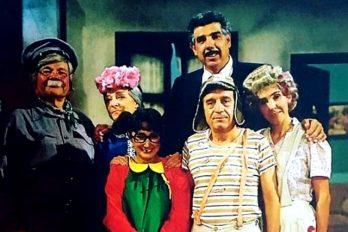 Los millonarios patrimonios de los miembros del elenco del Chavo del 8