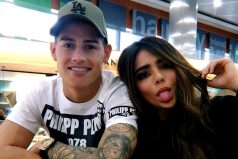 Juana Valentina reveló secretos íntimos familiares ¿Se enojaría James Rodríguez?
