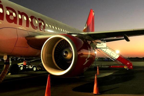 Aplazar la renovación de los aviones