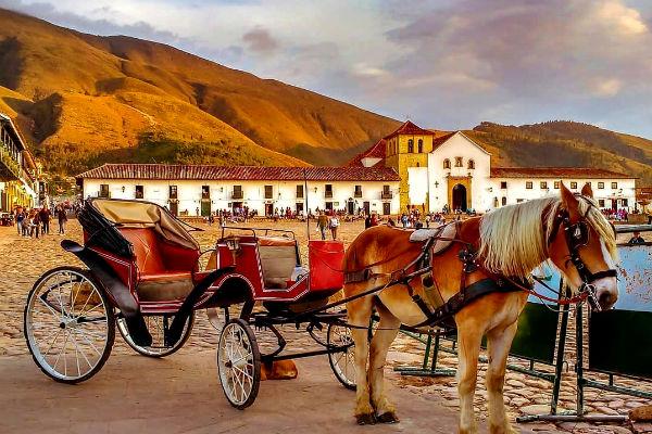 Villa de Leyva, el destino ideal para sorprender a mamá