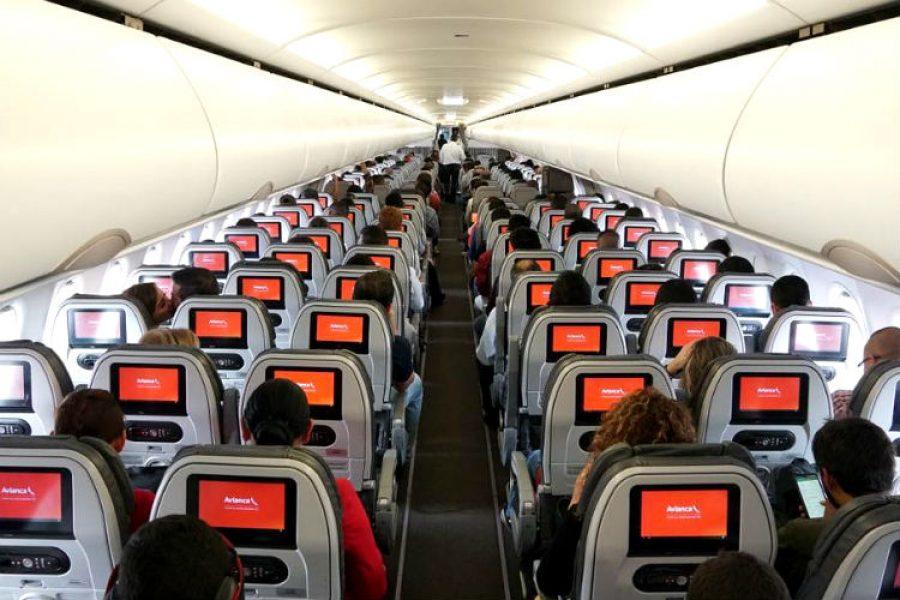 ¿Que los vuelos ✈✈están por las nubes? Avianca te explica sus razones, ¡nos dejaron con ganas de viajar!