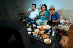 ¿Qué tan gorditos estamos los colombianos? Esta es la posición que ocupamos en Latinoamérica, ¡a comer menos🍕🎂🍨🍔🍔 se dijo!
