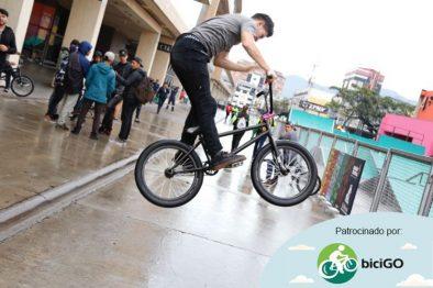 Así nos unimos a la cultura del uso de la bici: cómo disfrutar y aprender en la segunda versión de Bicigo