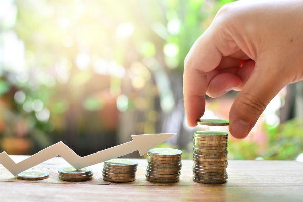 Incrementa su valor mientras la ahorras