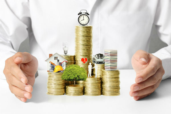Por qué te beneficia un ahorro programado a largo plazo