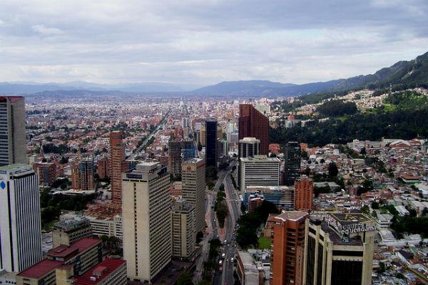 El prestigioso lugar que ocupa Bogotá