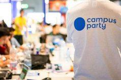 Es momento de volver a disfrutar del Campus Party en Colombia ¡Contamos las horas para estar ahí!