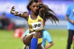 Caterine Ibargüen nos sorprendió a todos asegurando que ya sabe cuándo se retirará del atletismo ¡Extrañaremos a una de las mejores!
