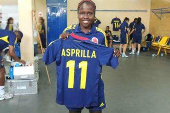 ¡No podemos de la tristeza! Leidy Asprilla, jugadora de la Selección Colombia fue hallada sin vida 😭😭