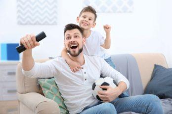 ¿Buscando planes para el día del padre? ¡Te contamos algunas opciones!
