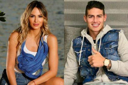James y Shannon de Lima pusieron de cabeza las redes sociales con esta publicación ¡Ya no quedan dudas!