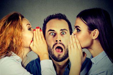 ¿Son más chismosos los hombres o las mujeres? ¡Resolvieron esta gran incógnita🧑👩🕵️♂️ !
