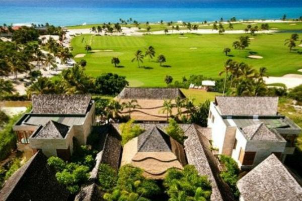¿Cómo es Villa La Caracola?