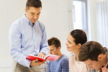 10 enseñanzas que como profesor universitario puedes dejarles a tus alumnos ¡Haz parte de la educación de las nuevas generaciones!