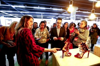Colombia fue la protagonista en el evento que reunió a la cadena creativa de la moda