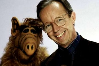 Willie, el mejor amigo de Alf se despidió pero nos dejó inolvidables recuerdos