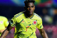 La mayor motivación de Duván Zapata para marcar goles con la Selección Colombia