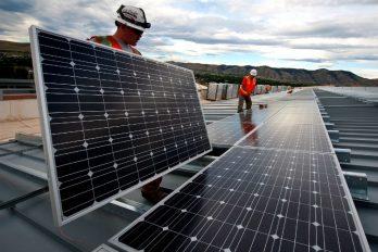 Una colombiana será protagonista en uno de los sectores con mayor crecimiento: energía renovable