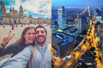 ¿Amas Bogotá? Nunca el centro de la ciudad había sido tan atractivo ¡Este es el lugar donde harás realidad tus sueños!
