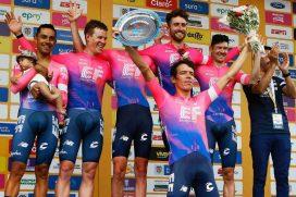 'Rigo' y su gran preocupación durante el Tour de Francia ¡NO LO CULPAMOS! A todos nos pasa ??