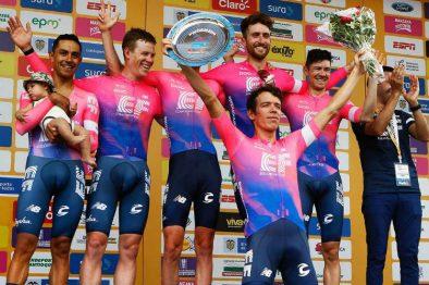 'Rigo' y su gran preocupación durante el Tour de Francia ¡NO LO CULPAMOS! A todos nos pasa 😂🤣
