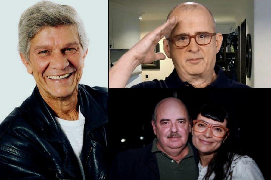 Julio del Mar y otros famosos colombianos que nos han dejado en 2019 ¡Gracias por tanto talento!