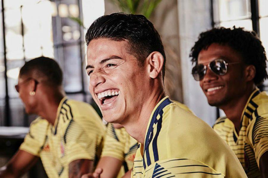 Los dos nuevos jugadores de la Selección Colombia y seis sorpresas más
