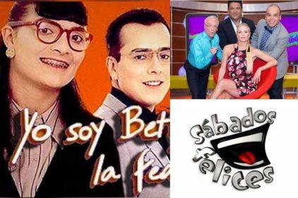 ¿Te imaginas qué programa de la televisión colombiana serías? Con este quiz puedes resolver tu duda