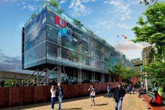 El edificio que revolucionará la educación en Colombia ¡No tendrá aulas de clase!