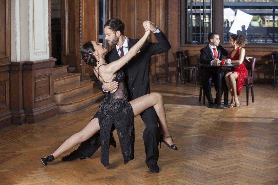 ¡Vive la pasión hecha música! Siente cómo palpita el Festival Mundial del Tango